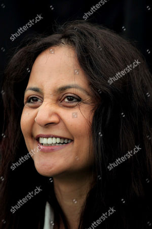 Stock Image of Jaishree Mishra