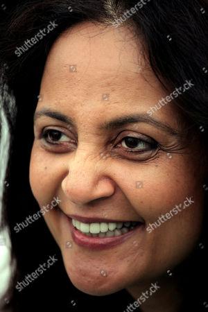 Stock Picture of Jaishree Mishra