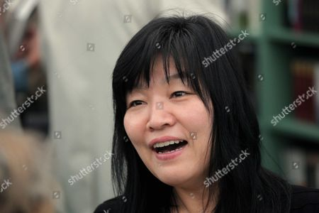 Stock Photo of Kyung-Sook Shin