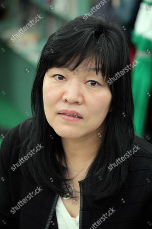 Stock Picture of Kyung-Sook Shin