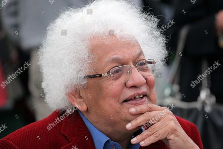 Meghnad Desai author of The Rediscovery of India