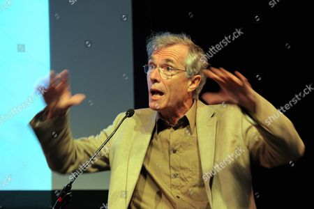 Stock Photo of Author Timothy Brook