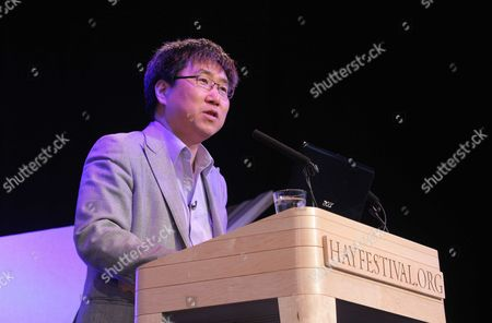 Economist Ha-Joon Chang talking about his book 23 Things They Don't Tell You About Capitalism