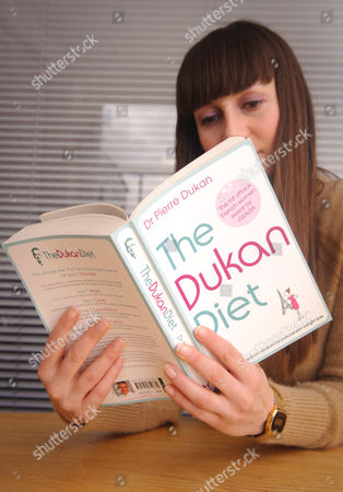 'The Dukan Diet' by Dr Pierre Dukan