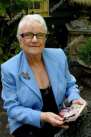 Stock Photo of Patricia Bingley
