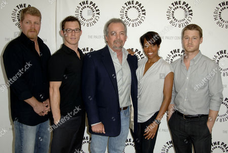 Editorial picture of 'An Evening with Southland', Los Angeles, America - 31 May 2011