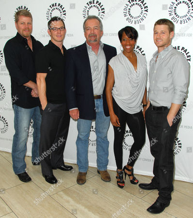 Editorial photo of 'An Evening with Southland', Los Angeles, America - 31 May 2011
