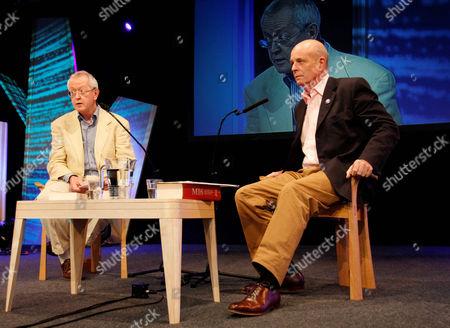 Keith Jeffery speaks with Sir John Scarlett
