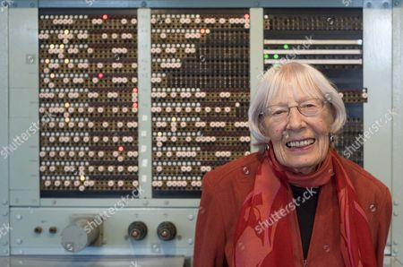 Stock Picture of Helen Currie