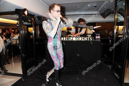 The Correspondents - DJ 'Chucks' and Mr Bruce