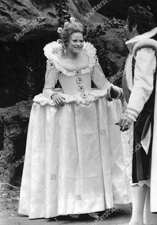 Annabel Leventon - Actress - 1970