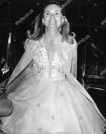 Tricia Nixon. Patricia 'tricia' Nixon Cox At Garrick Theatre London. Eldest Daughter Of The 37th U.s. President Richard M. Nixon And First Lady Pat Nixon