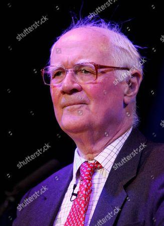 Stock Photo of John Polkinghorne