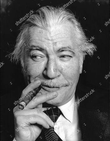 Nigel Davenport - Actor - 1987