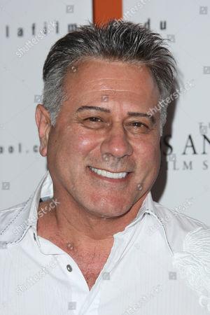 Stock Photo of Tony Cataldo (Producer)