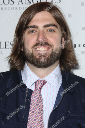 Stock Image of Cory Cataldo (Director)