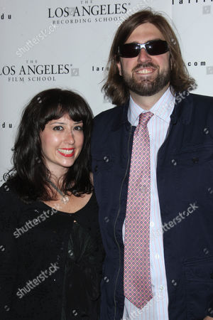 Editorial image of Mad World film premiere, Los Angeles, America - 01 Jun 2011