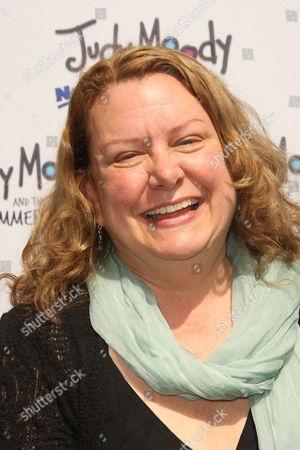 Megan McDonald Author