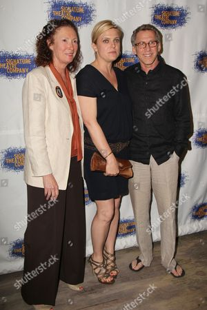 Editorial picture of 'The Illusion' Play Opening Night Party, New York, America - 05 Jun 2011
