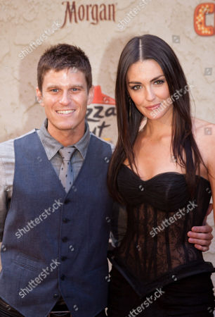 Kevin Pereira, Taylor Cole