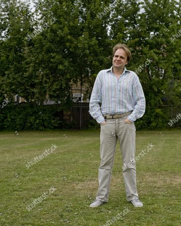Editorial picture of Nev Fountain in west London, Britain - 02 Jun 2011