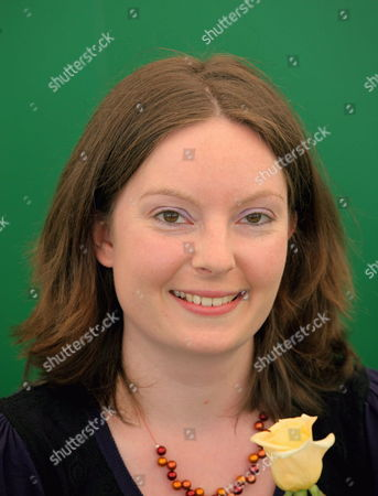 Stock Image of Anna Lewis