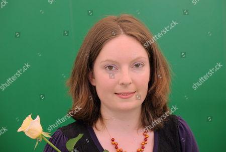 Stock Photo of Anna Lewis