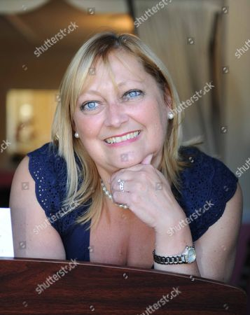 Stock Image of Jenny Sadler, Ronan's Voice coach and director of Ring 'N' sing vocal musical academy, Norwich