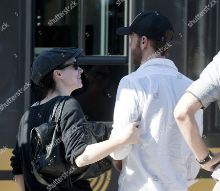 Editorial picture of Rooney Mara out and about, Stockholm, Sweden - 06 Jun 2011