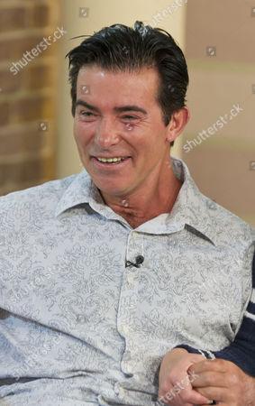 Editorial photo of 'This Morning' TV Programme, London, Britain - 08 Jun 2011