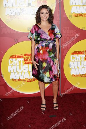 Editorial picture of 2011 CMT Music Awards, Nashville, America - 08 Jun 2011