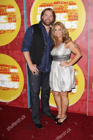 Editorial photo of 2011 CMT Music Awards, Nashville, America - 08 Jun 2011