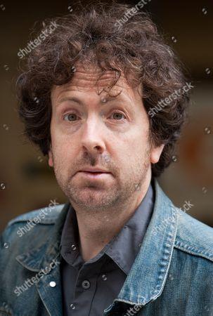 Stock Photo of Steve Punt