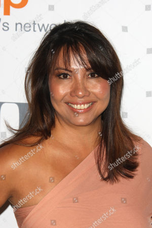 Stock Photo of Taryn Rose