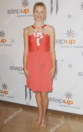 Editorial picture of Step Up Womens Network 8th Inspiration Awards, Los Angeles, America - 10 Jun 2011