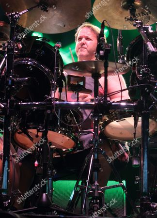 Editorial photo of Phish in concert at the Susquehanna Bank Center, Camden, New Jersey, America - 10 Jun 2011