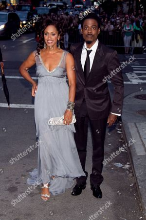 Editorial image of 65th Annual Tony Awards, New York, America - 12 Jun 2011