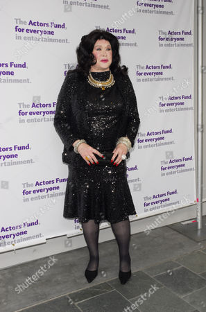 Editorial photo of 15th Annual Tony Awards Party, Los Angeles, America - 12 Jun 2011