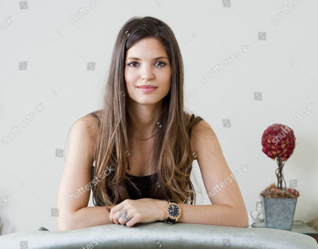 Carly Zucker