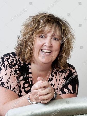Alison Scott-Wright, author of 'The Sensational Baby Sleep Plan'