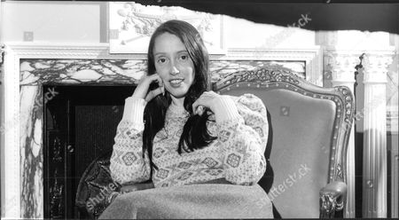 Actress Shelley Duvall Star Of The New Film: Popeye.