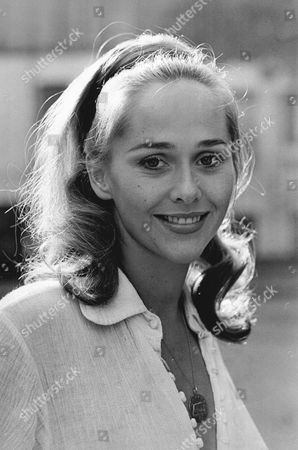 Actress Hilary Dwyer Who Is To Marry Her Agent Duncan Heath. Dwyer Is Best Known For Appearing In Several Horror Films Distributed By American International Pictures In The Late 1960s And Early 1970s Most Notably Michael Reeves' Witchfinder General (1968) Starring Vincent Price. She Also Appeared In The Oblong Box (1969) And Cry Of The Banshee (1970) Both Again Featuring Price As Well As Robert Fuest's Wuthering Heights (1970). Banshee Was Her Final Feature Film Appearance And After That She Worked Only In Television. Her Many Television Roles Included The Prisoner The Avengers Hadleigh And Van Der Valk. Her Last Credit As An Actress Was In 1976 In A Small Part In An Episode Of Space: 1999. In 1973 Dwyer Gave Up Her Acting Career In Order To Set Up The Talent Agency Duncan Heath Associates With Her Then Husband-to-be Duncan Heath [3] Now The Co-chairman Of The Independent Talent Group Ltd. In A 2002 Interview In The Financial Times Heath Said Of Dwyer 'she Introduced Me To A Lot Of People - If It Wasn't For Her It Wouldn't Have Happened.'
