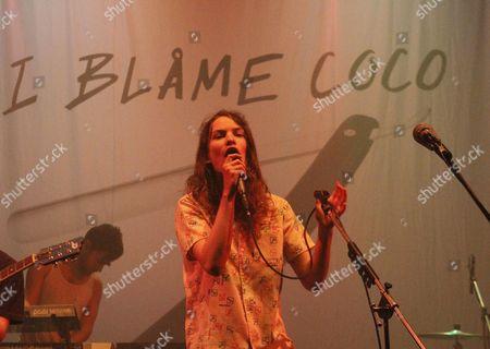 I Blame Coco - Coco Sumner