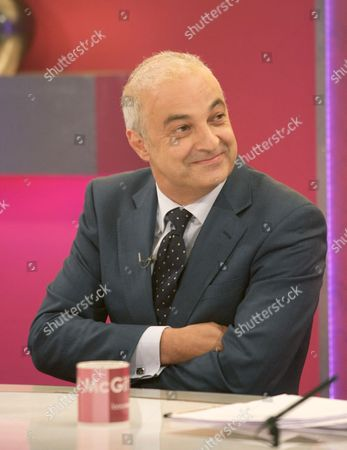 Editorial photo of 'Loose Women' TV Programme, London, Britain - 14 Jun 2011