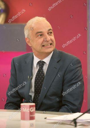 Editorial picture of 'Loose Women' TV Programme, London, Britain - 14 Jun 2011