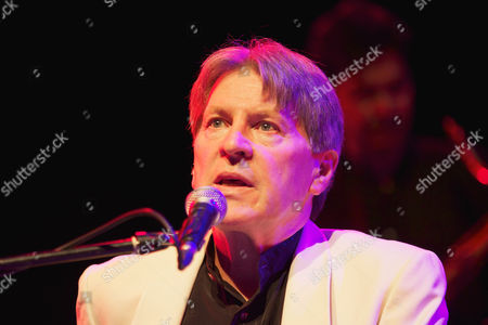 Editorial image of Meltdown: Alan Price set and Zoot Money at the Southbank Centre, London, Britain - 14 Jun 2011