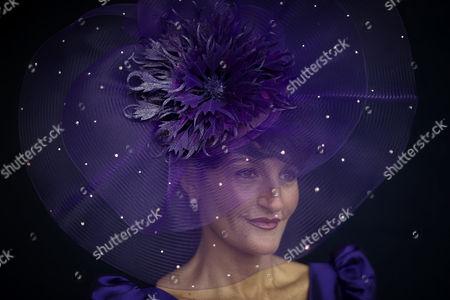 Hat Designer Ilda Di Vico