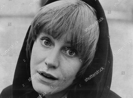Carrie Snodgress 25 An Actress