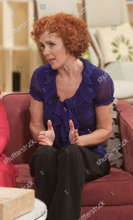 Editorial image of 'This Morning' TV Programme, London, Britain - 16 Jun 2011