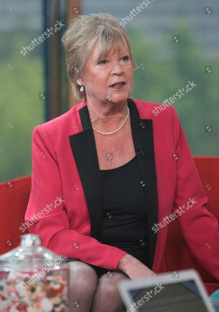 Jean Broke-Smith
